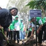 KEBIJAKAN PERGURUAN TINGGI : Belum Tanam 5 Pohon, Mahasiswa UNS Tak Bisa Ambil Ijazah
