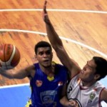 IBL 2016 : Satya Wacana Salatiga Tersingkir di Play Off, Pelatih Puas…