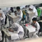 Hadapi UAN, Ratusan Siswa Ikut Tryout di SMP Muhammadiyah 4 Mojogedang Karanganyar
