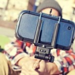 Ilustrasi selfie (Shutterstock)