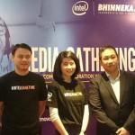 Intel Gandeng Bhinneka (Okezone)