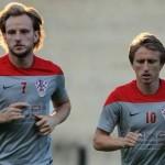 PIALA EROPA 2016 : Profil Kroasia: Andalkan Duet Modric-Rakitic