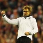LIGA EUROPA 2015/2016 : Kesalnya Klopp Lihat Liverpool Gagal ke Eropa