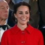 KATE MIDDLETON : Begini Saat Kate Middleton Kenakan Jaket Harga Miring