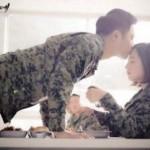 DRAMA KOREA : Kim Ji Won dan Jin Goo Kembali Bersatu di Drama Mr Sunshine