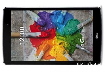 LG G Pad III 8.0 (Gsmarena)