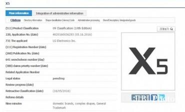 LG X5 (Gsmarena)