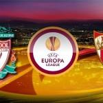 Liverpool vs Sevilla (Youtube)