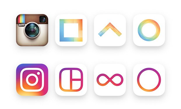 Logo Baru Instagram (Guardian)