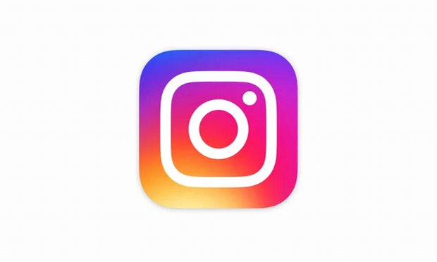 Logo Instagram (Guardian)