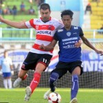 Madura United vs Arema Cronus (Ongisnade.co.id)