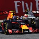 FORMULA ONE : Rossi Idolakan Verstappen