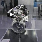 Mesin Toyota C-HR (Indianautosblog.com)