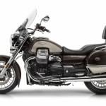Moto Guzzi California Touring SE. (Motoguzzi.co.id)
