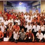 PMI Jateng Kini Dipimpin Imam Triyanto