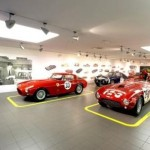 Museum Ferrari (Carbuzz.com)