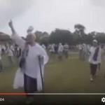 Ormas bubarkan pesta kelulusan siswa SMA di Sragen. (Youtube.com)