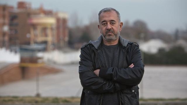 Osama Abdul Mohsen (Aljazeera)