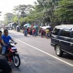 CFD SOLO : PKL di Jl. Ir. Juanda Terus Berkurang