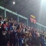 DIVISI UTAMA : PSIS Semarang Luncukan Tiket Terusan untuk Kompetisi Musim Depan