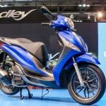 Piaggio Medley 2016. (Motoblog.it)