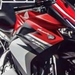 Prediksi desain Honda CBR250RR. (Nagai-p.co.jp)