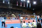 PROLIGA 2016 : Tekuk Jakarta BNI Taplus 3-0, Surabaya Samator Sabet Juara Kelima