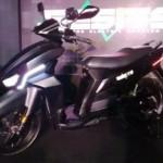 Prototipe Gesits karya PT Garansindo dan ITS Surabaya. (Liputan6.com)