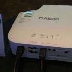 Proyektor Casio (Liputan6.com)
