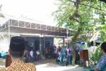 Suasana rumah duka korban Andika yang diduga dianiaya oknum polisi, Selasa (3/4/2016). (JIBI/Harian Jogja/IST)