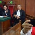 MAFIA PERADILAN : Mantan Ketua PN Jakut Bantah Terlibat Vonis Kasus Pencabulan Saipul Jamil