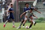 ISC B 2016 : Tertekan PSIM Terus, PSIS Akhiri Babak Pertama 0-0