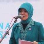 PILKADA 2018 : Istri Ganjar Mangkir dari Panggilan Bawaslu