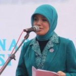 PILKADA 2018 : Bawaslu Jateng Larang Siti Atikoh Dampingi Ganjar Pranowo Kampanye