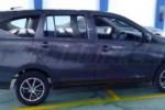 Spyshot bodi samping LCGC Toyota Calya. (Otomania.com)