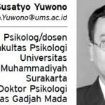 Susatyo Yuwono (Istimewa)