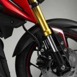 AKSESORI MOTOR: Ini Untung-Rugi Pakai Suspensi Upside Down
