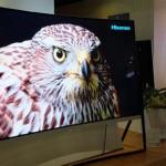 Televisi Hisense (Liputan6.com)