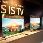 Televisi Pintar Samsung (Okezone)