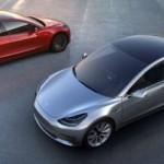 Tesla Model 3 (Teslamotors.com)