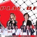 The Voice Indonesia Play Off (Twitter)