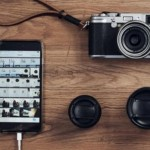 TIPS KAMERA : Ini Cara Transfer Foto dari DSLR ke Smartphone