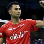 Indonesia Raih 1 Gelar Juara dan 2 Runner Up di Thailand Masters 2018