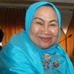 Tutty Alawiyah (Antara)