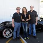 MOBIL BEKAS: Steven Tyler Jual Supercar Kesayangannya, Berminat?