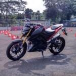 Yamaha Xabre (Liputan6.com)