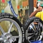 Michelin Siapkan City Grip Pro untuk Skutik di Jateng