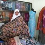 BATIK PONOROGO : Mariyana Jaga Eksklusivitas Motif Batik Khas Ponorogo