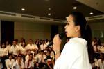 General staff meeting Hotel Harper Mangkubumi (JIBI/Harian Jogja/dok)