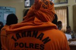 NARKOBA JOGJA : Polisi Dobrak Kamar Kos, Temukan 3 Orang Pesta Sabu